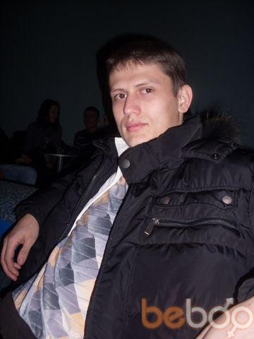 Фото мужчины gykoplay, Оргеев, Молдова, 26