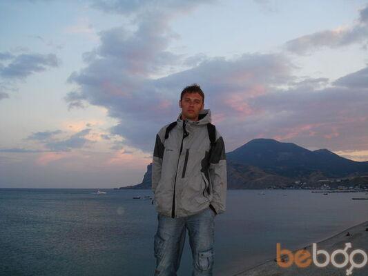 Фото мужчины JFKL, Минск, Беларусь, 39