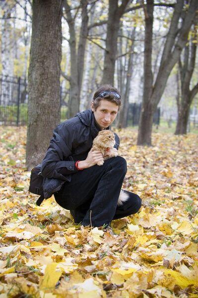 Фото мужчины Макс, Тверь, Россия, 38