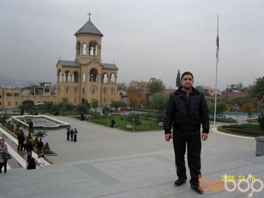 Фото мужчины elio, Баку, Азербайджан, 34