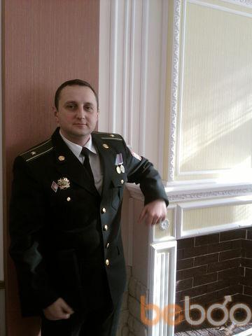 Фото мужчины Алекс, Каменец-Подольский, Украина, 40