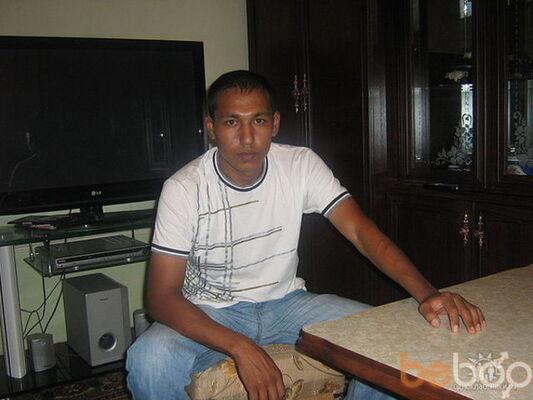 Фото мужчины fedya, Асака, Узбекистан, 34