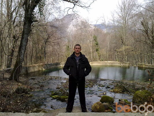 Фото мужчины vnechay, Керчь, Россия, 40
