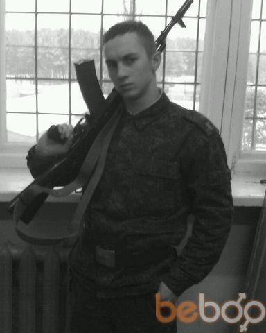 Фото мужчины Per4ik, Минск, Беларусь, 26