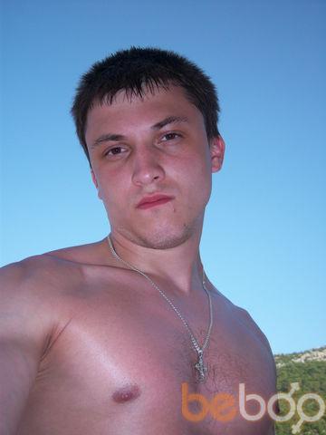 Фото мужчины STEB, Москва, Россия, 29