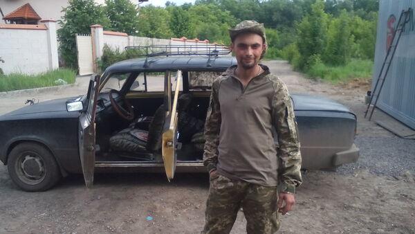 Фото мужчины Александр, Львов, Украина, 26