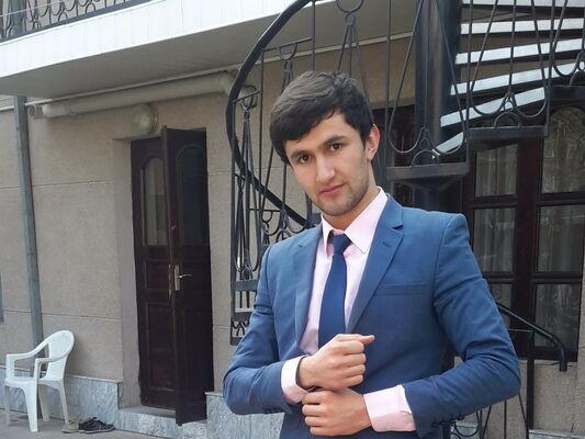 Фото мужчины Антон, Санкт-Петербург, Россия, 20