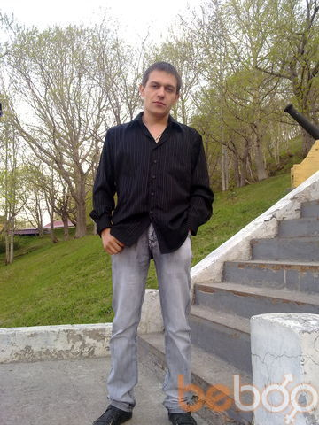 Фото мужчины Максим, Петропавловск-Камчатский, Россия, 28