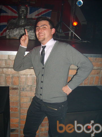 Фото мужчины Freddy, Гомель, Беларусь, 26