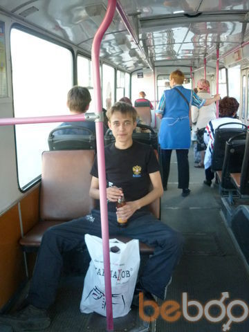 Фото мужчины graf2009, Чебоксары, Россия, 25