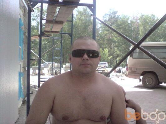 Фото мужчины karbon76, Новосибирск, Россия, 42