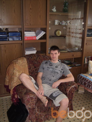 Фото мужчины Сергей, Анжеро-Судженск, Россия, 45