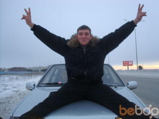 Фото мужчины кос478, Тюмень, Россия, 30