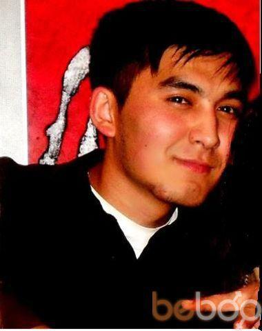 Фото мужчины Диляр, Актобе, Казахстан, 28