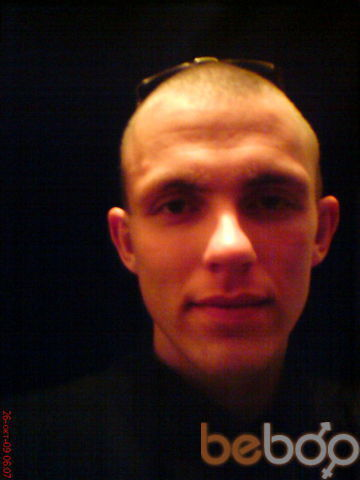 Фото мужчины АК_47, Гомель, Беларусь, 29