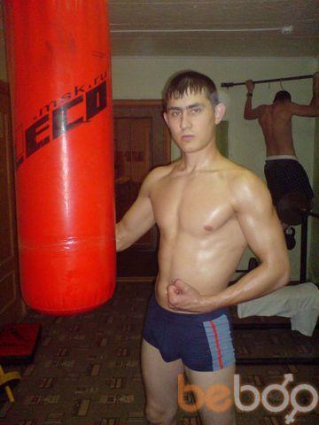 Фото мужчины Xxxkursant, Тюмень, Россия, 27