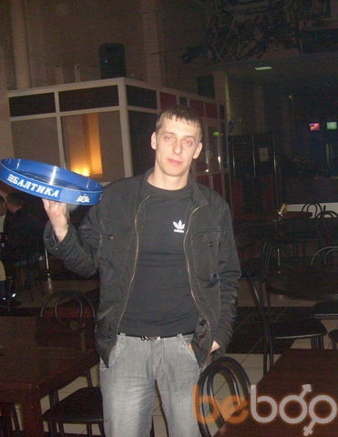 Фото мужчины mixan, Кемерово, Россия, 28
