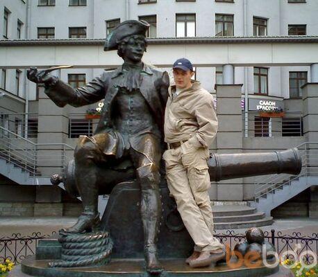 Фото мужчины shnek, Петрозаводск, Россия, 34