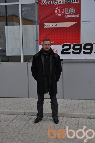 Фото мужчины androni, Грязи, Россия, 31