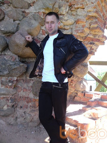 Фото мужчины димончик, Молодечно, Беларусь, 34