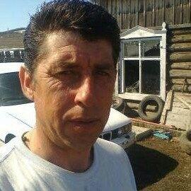Фото мужчины serega, Усть-Каменогорск, Казахстан, 43