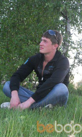 Фото мужчины kirill777, Псков, Россия, 25
