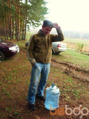 Фото мужчины samm, Нижний Новгород, Россия, 31