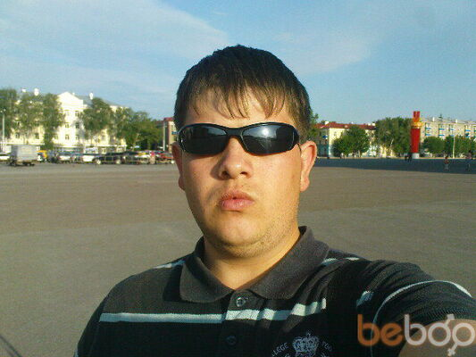 Фото мужчины медвежонок, Уфа, Россия, 32
