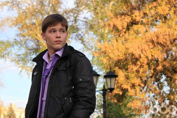 Фото мужчины iks138, Саранск, Россия, 25