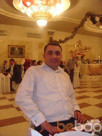 Фото мужчины 740860, Ереван, Армения, 33