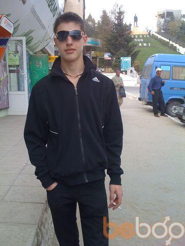 Фото мужчины petru1399, Хынчешты, Молдова, 25