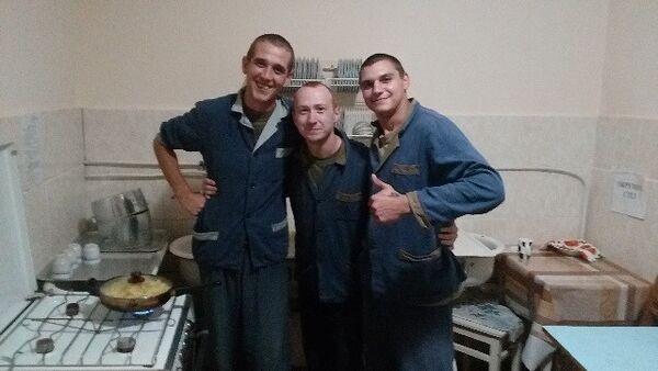 Фото мужчины Юрий, Чернигов, Украина, 23
