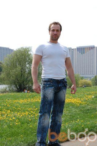Фото мужчины Maks, Санкт-Петербург, Россия, 35