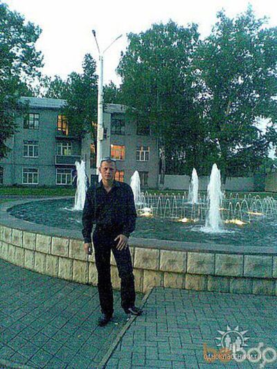 Фото мужчины BIMPER, Москва, Россия, 30