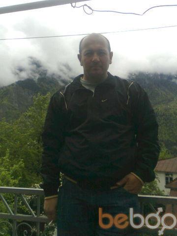 Фото мужчины jaba jaba, Тбилиси, Грузия, 42