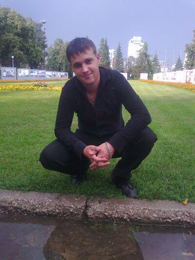 Фото мужчины Антон, Хабаровск, Россия, 31