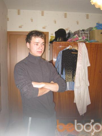 Фото мужчины Rurg, Красноярск, Россия, 25