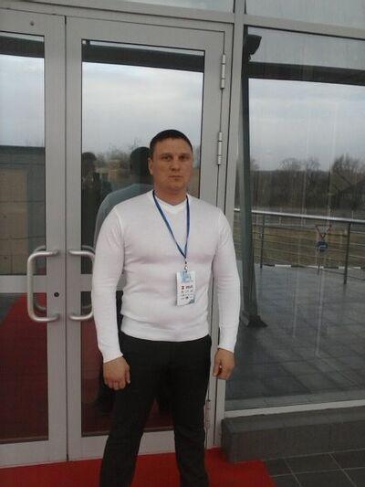 Фото мужчины сергей, Полоцк, Беларусь, 29