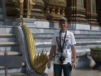 Фото мужчины Alexander, Хабаровск, Россия, 41