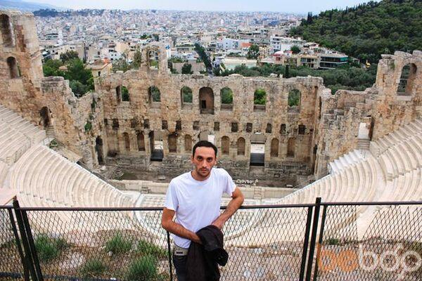 Фото мужчины paulo, Nicosia, Кипр, 33