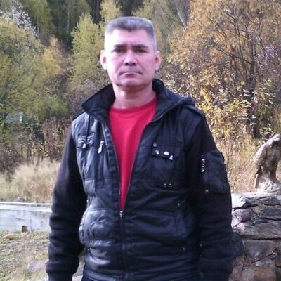 Фото мужчины Ринат, Бугульма, Россия, 47