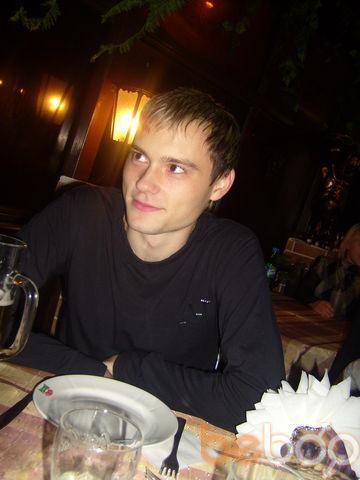 Фото мужчины ZLOI, Гомель, Беларусь, 37