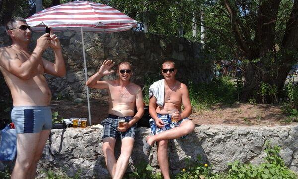 Фото мужчины константин, Барнаул, Россия, 31