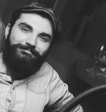 Фото мужчины Grisha, Praha, Словакия, 26