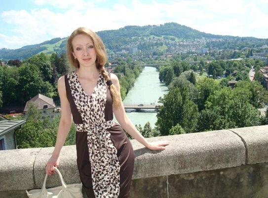 Фото девушки Ольга, Москва, Россия, 33