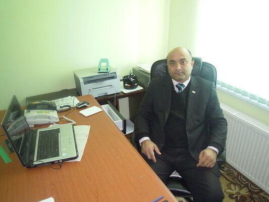 Фото мужчины Зайниддин, Новосибирск, Россия, 40