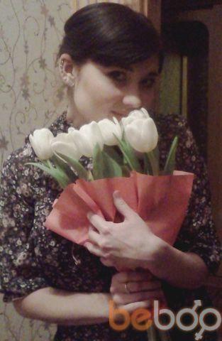 Фото девушки Малина, Саранск, Россия, 28