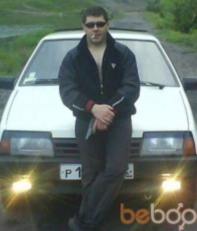 Фото мужчины Сергей, Прокопьевск, Россия, 28