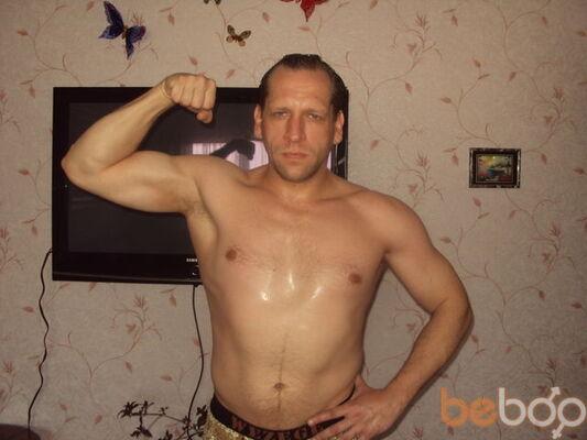 Фото мужчины ПАВЕЛ, Уссурийск, Россия, 41