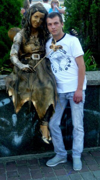 Фото мужчины Deman, Львов, Украина, 27